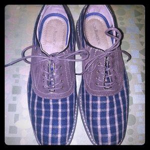 GH BASS &Co shoes